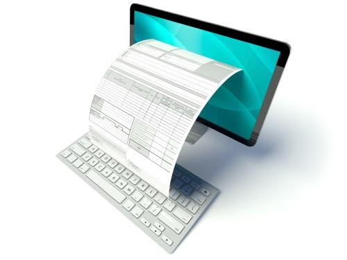 Számlázó rendszer angliai piacra  - £ 9 /hó-tól
