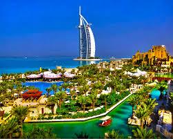 Dubai cég